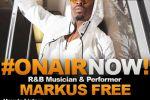 Jalohn Interviews R&B Musician & Performer, Markus Free