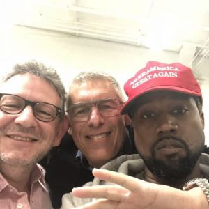 Kanye West abandoning Donald Trump? The hurt rapper is quitting politics