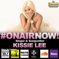 Harmony Interviews Singer & Songwriter Kissie Lee
