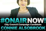 Harmony Love Interviews City Council Campaign Candidate, Connie Alsobrook