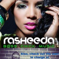 YUL Interviews Love & Hip-Hop Atlanta's Rasheeda with special guest Cam, CEO of Comradery Records
