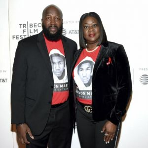 Why In The World Is George Zimmerman Suing Trayvon's Parents?