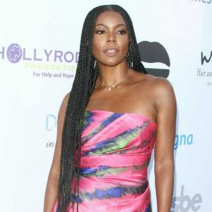 Gabrielle Union has launched her inclusive holiday clothing range. #PlusSizesToo!!!