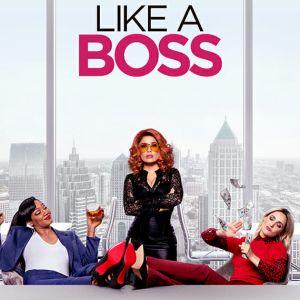 'Like A Boss' starring Tiffany Haddish [MOVIE REVIEW]