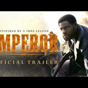 Emporer | Official Trailer | In Theaters March 27, 2020