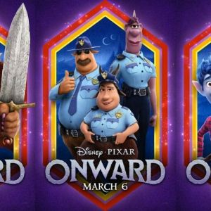 First Look: Onward | Official Trailer | Premiere Pictures | In Theaters March 6, 2020
