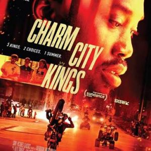 Trailer: Charm City Kings
