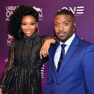 "WATCH BRANDY & RAY J CO-HOST ""THE TALK"" ON CBS WEDNESDAY, MARCH 4"