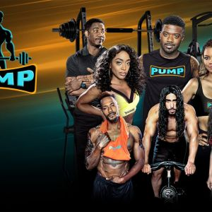 "Ray J Stars in a New Show ""Pump"" on UrbanFlixTV.com"