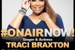 The Cool Kids Interview Singer & Actress, Traci Braxton