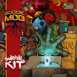"[NEW MUSIC ALERT] Goodie Mob ""Survival Kit"" Listening Party in Atlanta - November 2020"