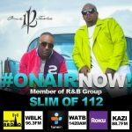 The Cool Kids Interview Slim from the R&B Group, 112