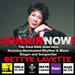 Harmony Love interviews Jazz Legend, Bettye Lavette