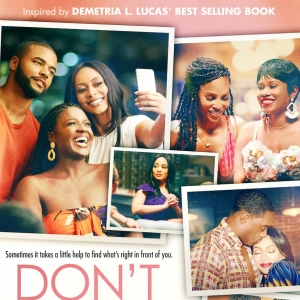 "[TRAILER] ""Don't Waste Your Pretty"" starring Keri Hilson"
