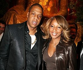 Jay-Z and Mary J. Blige Among First-Time Rock And Roll Hall Of Fame Nominees