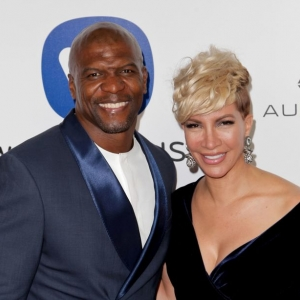 Terry Crews says therapy saved his marriage to wife Rebecca — and himself: 'I don't even know if I would be alive today'