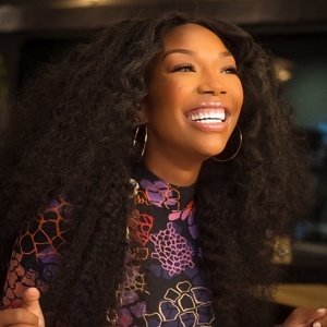 """Brandy shares her new music, """"Starting Now"""". Click to Listen."""