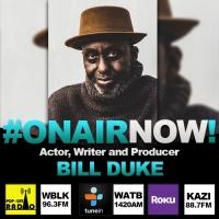 The Cool Kids Interview Actor, Writer & Producer, Bill Duke