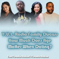 How Much Does Age Matter When Dating?