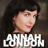 YUL Team presents the Spotlight Artist of the Month featuring Annah London
