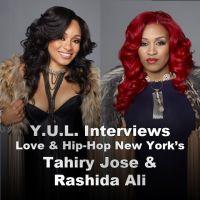 Y.U.L. Interviews Tahiry & Rah of LHHNY