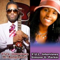 YUL Bangladesh And Simone G. Parker