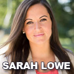 Sarah Lowe on the Young Urban Lifestyles Radio Show - www.yulradio.com