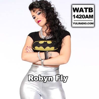 RobynFly-Cover