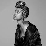 Alicia Keys In Common Kyla Pratt