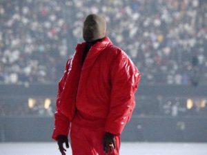 Kanye West - Artist