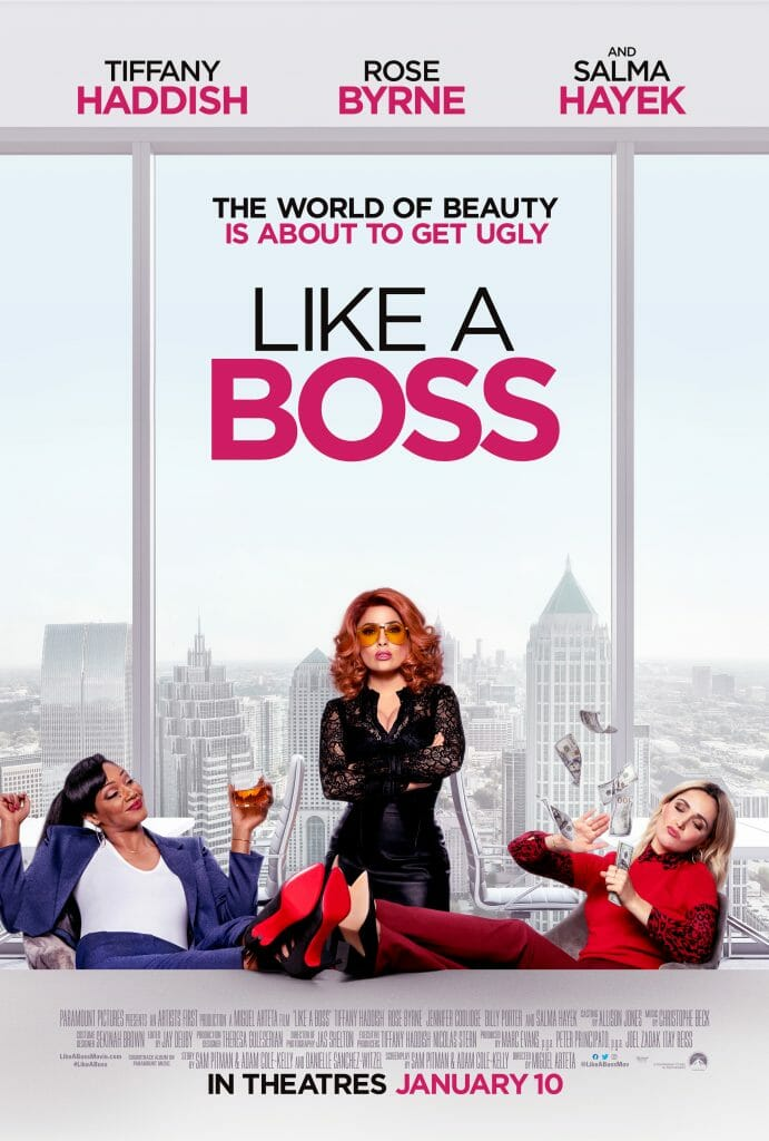 Like A Boss Movie