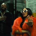 Pardison Fontaine - Backin' It Up (feat. Cardi B)