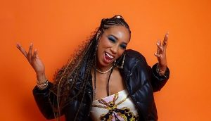 French-Canadian Nigerian singer Töme
